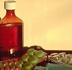 Pillen, Pech und Pannen