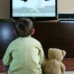 Kinder-Fernsehen